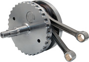S And S Cycle Replacement Flywheel Assemblies 4 Stroke Twin Cam Motor A 320-0403