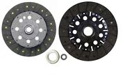 Dual Clutch Disc Kit For Farmtrac 270 320 Tractor