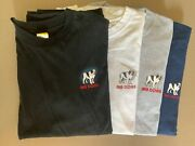Lot Of 4 Mens Big Dogs Black White Gray Blue Colored X-xxl,t-shirts Dogs On Hogs