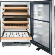 Subzero Legacy Model - 24 Undercounter Wine Cooler 50 Off - Local Pickup Only