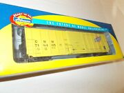 Athearn Ho Ps 5344 Boxcar Chicago And Northwestern 718495,rare