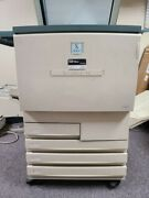 Xerox Docucolor 12 Used W/ Fiery As Is For Parts