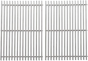 Grill Cooking Grates Grid 15 2pcs For Weber Spirit 65904 500 E210 S210 Kenmore