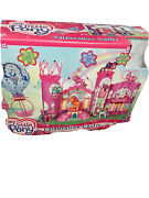 My Little Pony Celebration Castle Playset No Ponies Included With Box