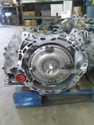 2013 To 2016 Nissan Sentra 1.8 Automatic Transmission With Module