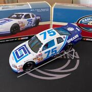 Kevin Harvick First Championship Car No. 75 1998 Nascar West Champion 1 Of 709