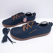 Astral Loyak Men's Water Shoes Navy/brown Size Us 9 New Nwt - 2 Sets Of Laces