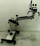Colposcope 3 Step With Beam Splitter And Ccd Camera