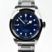 Tudor Black Bay 41 M79540-0004 Blue 150m Automatic Caliber T600 Stainless Steel