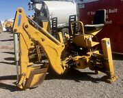 Good Used Bradco 408 112255 408 Side Shift Backhoe Attachment