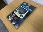 Very Rare Grandstand / Tiger The Terminator Vintage 1991 Lcd Game - New And Sealed
