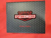 Reds Racing Factory Team Vegas Worlds Edition 2016 Engine 3.5cc + 2014s + Clutch