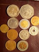 Old Foreign Coins Rare