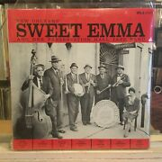 [jazz]exc Lpsweet Emmanew Orleans And Her Preservation Hall Jazz Band[1976]