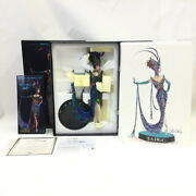 Bob Mackie Collection 1999 The Tango Barbie Doll Figure With Box Japan Shipped
