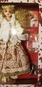 Jenny Pink House Strawberry Blonde Doll With Box Figure Japan Shipped