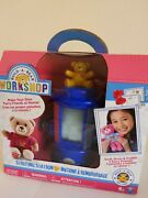 Build A Bear Workshop Stuffing Station Machine Rainbow Edition New In Box