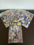 Batman '66 Meets Steed And Mrs. Peele Complete Comic Collection Adam West