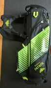 Patron Tequila Callaway Stand Golf Bag