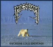 Messiah - Extreme Cold Weather [used Very Good Cd] Uk - Import
