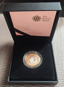 Great Britain Uk 2 Pounds 2011 Mary Rose Silver Gold Proof Coin Official Case