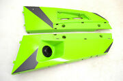 18 Arctic Cat Wildcat Sport 700andnbsp4x4 Side Covers Panels Fenders Left And Right