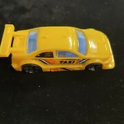 2013 Hot Wheels Yellow Taxi Bfb98 Indonesia