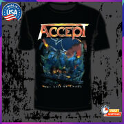 Famous Monsters Of Rock Music Classic Unisex T-shirt For Fan Love Music