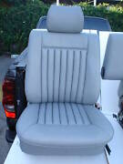 W126 Seat Covers Vinyl 300sd300380420500560sel