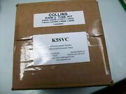 Complete Tube Kit For Collins Kwm-2