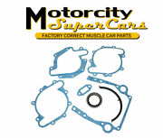68-69-70-71-72 442 W-30 W-31 Front Timing Cover Gasket