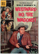 Westward Ho Four Color 738 Double Cover | Buy 3 Or More Comics For Free Shipping