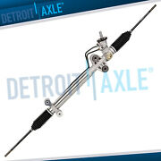 Power Steering Rack And Pinion For 2003-2006 Chevy Gmc Express Savana 1500 2500