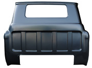 Rear Cab Panel Outer Small Window 1955 1956 1957 58 59 Chevrolet Chevy Gmc Truck