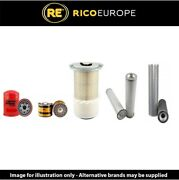 Filter Service Kit Fits Jcb 803 804 W/perkins 103.5 Eng 1997 And Before