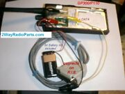 Motorola Programming Cable Gp300 Gp350 P110 P1225 Sp50