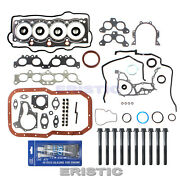 90-97 Toyota Camry Celica Mr2 Full Gaskets + Bolts 5sfe