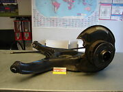 W107 560sl Left Rear Trailing Arm With Spindle Complete