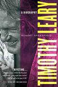 Timothy Leary A Biography By Robert Greenfield English Paperback Book Free Sh
