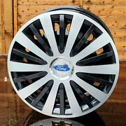 4x14 Wheel Trims To Fit Ford Ka 2008-2016