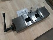 6 Double Lock Down Cnc Precision Milling Vise - New
