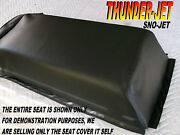 Sno-jet Thunder-jet 1974-75 340 And 440 Replacement Seat Cover 279