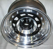Renault R5 Le Car Turbo 10 X 15 Forged Racing Wheel