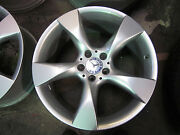 19' Mercedes Cls550 Oem Staggered Wheels Ronal