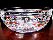 Waterford Lead Crystal Oval Vase New