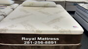 Cheapest Deal Made In Usa - 12 Bamboo Memory Foam Soft Mattress. Free Shipping