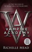 Vampire Academy Bk 1 By Richelle Mead English Paperback Book Free Shipping