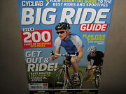 New Cycling Plus Big Ride Guide Uk 2012 Best Rides Cyclist Bikes Training Tips
