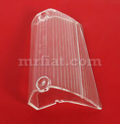 Ford P7 17m 20m 1968-71 Clear Front Left Turn Light Lens New