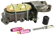 1955-59 Chevy And Gmc Truck Master Cylinder Kit- Drum Brakes